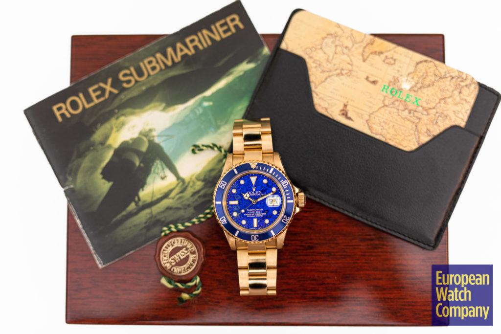 rolex-submariner-16618-lapis