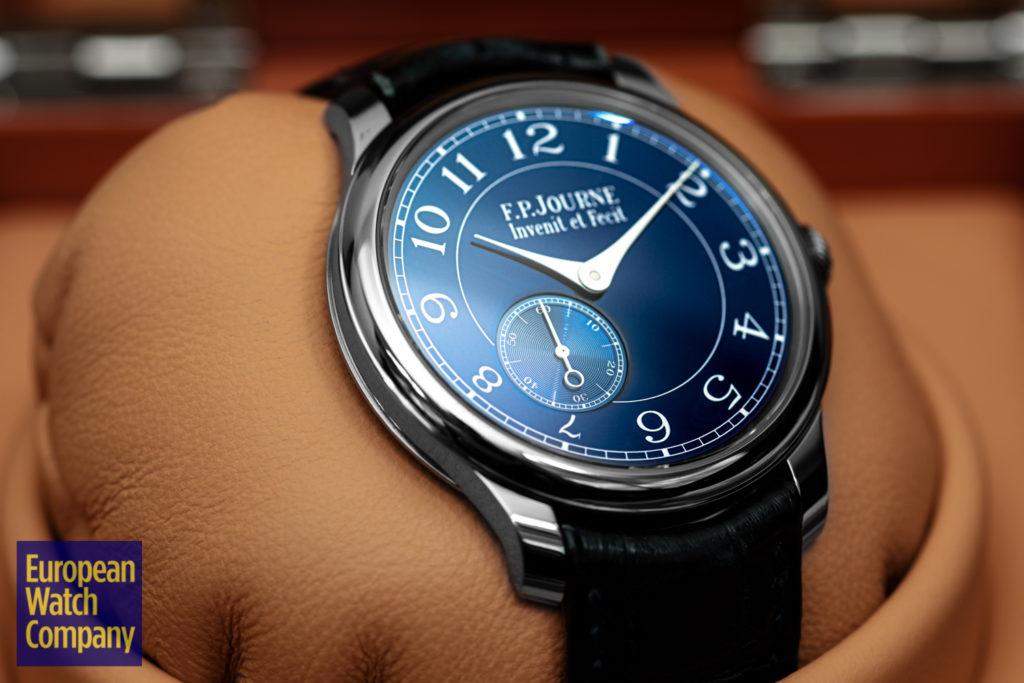 FP-Journe-Chronometre-Bleu