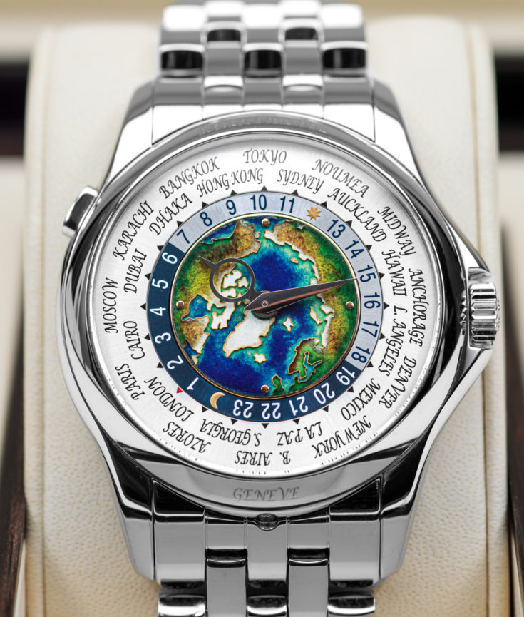 Patek-Philippe-world-time-5131P