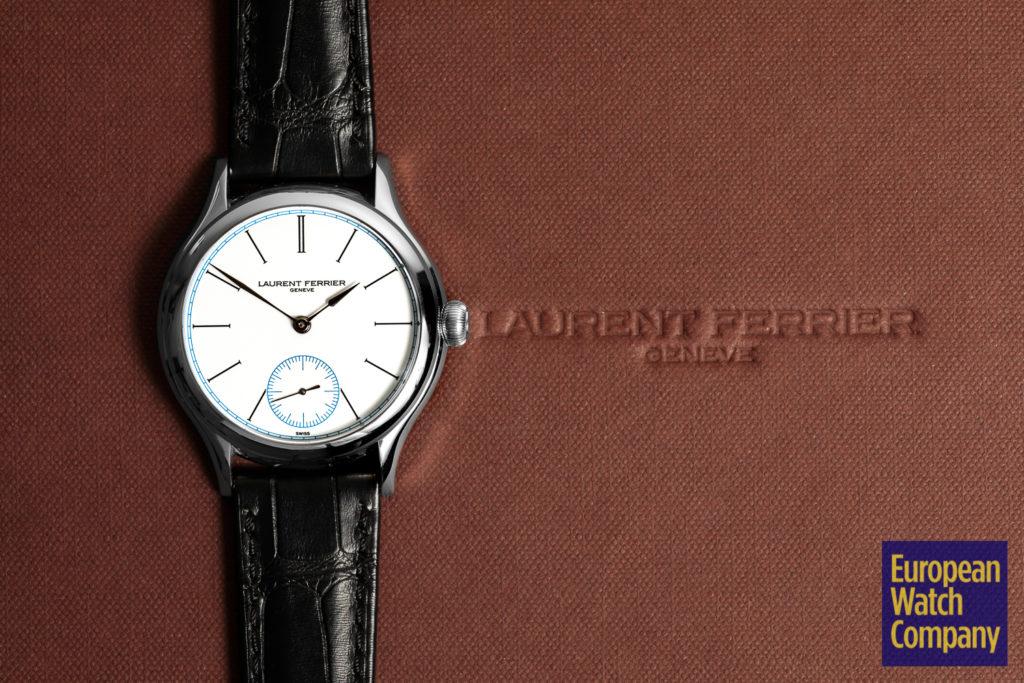 Laurent Ferrier Galet Micro-Rotor FBN230.02