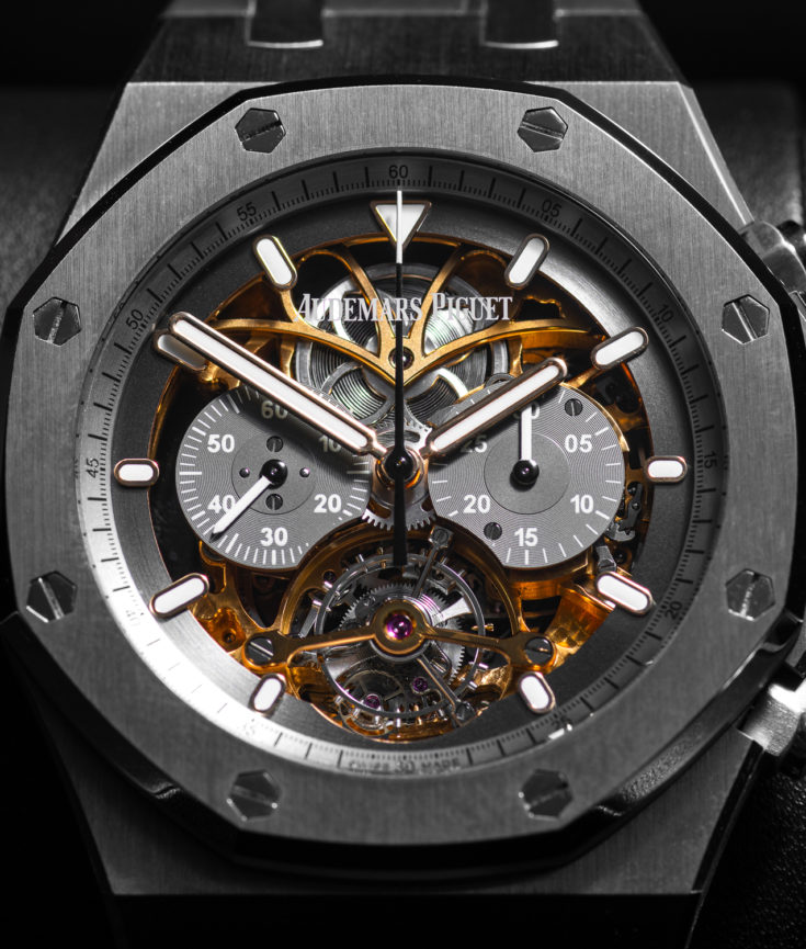Audemars-Piguet-AP-Royal-Oak-Tourbillon-Chronograph-Openworked-Material-Good-26347TI.OO.1205TI.01