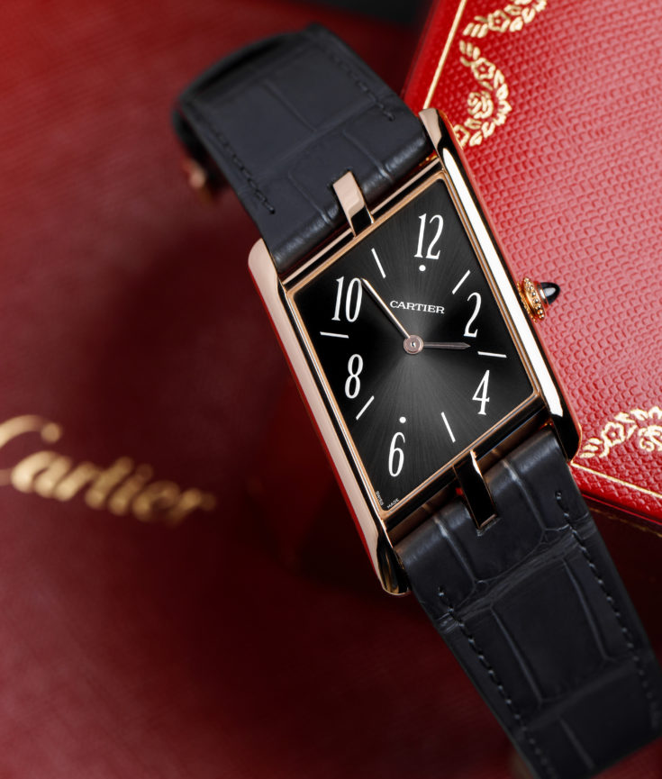 Cartier-Prive-Collection-Tank-Asymetrique-18k-Rose-Gold-WGTA0043