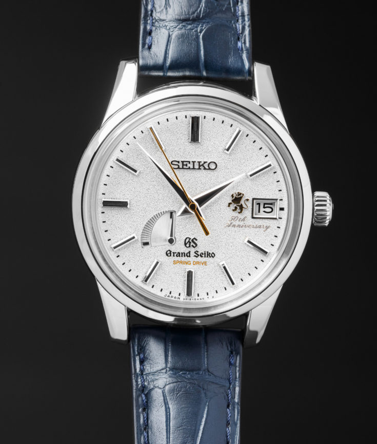 Grand-Seiko-Spring-Drive-SBGA065-Limited-Edition-50th-Anniversary