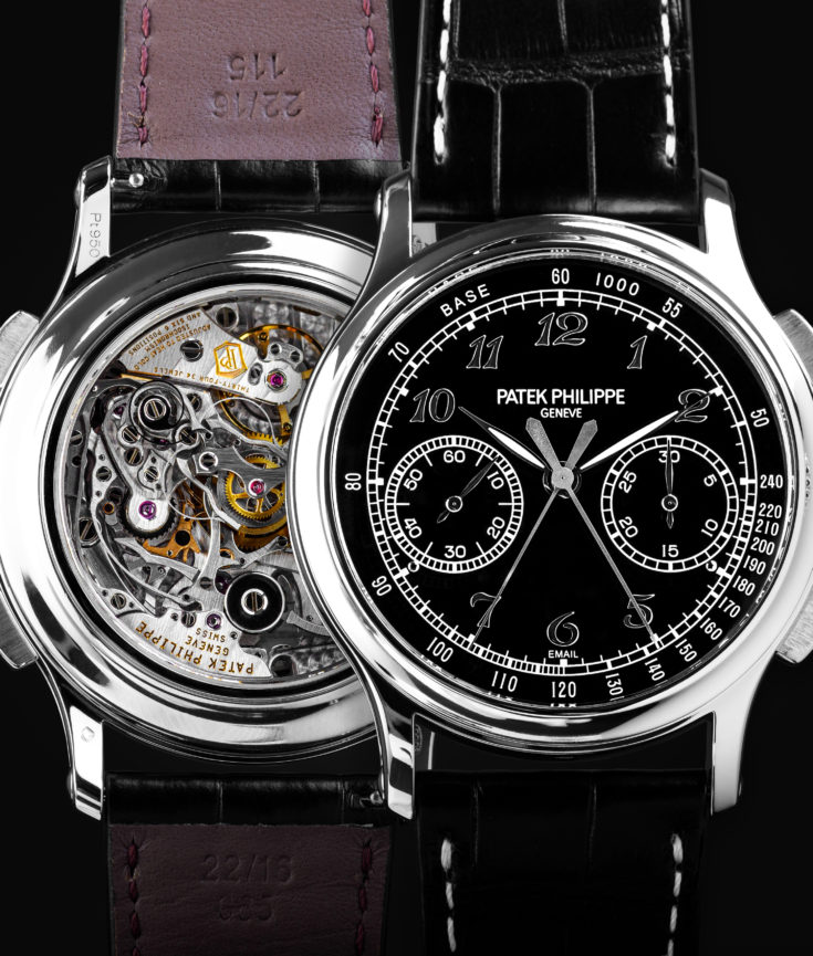 Patek-Philippe-5370P-Split-Second-Enamel-Dial