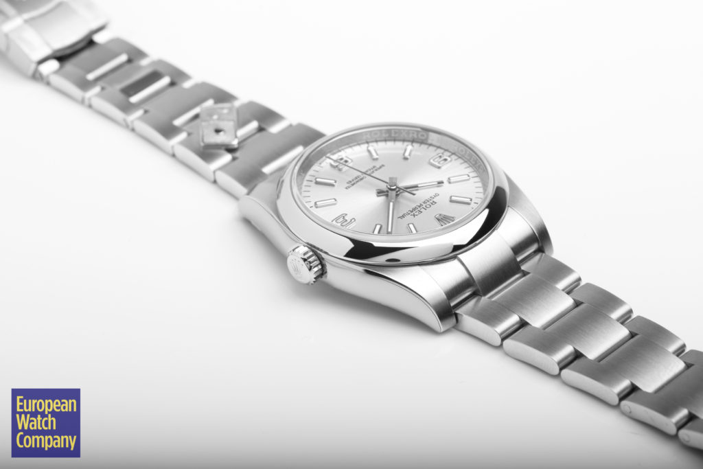 Rolex-Oyster-Perpetual-116000-Dominos-Pizza