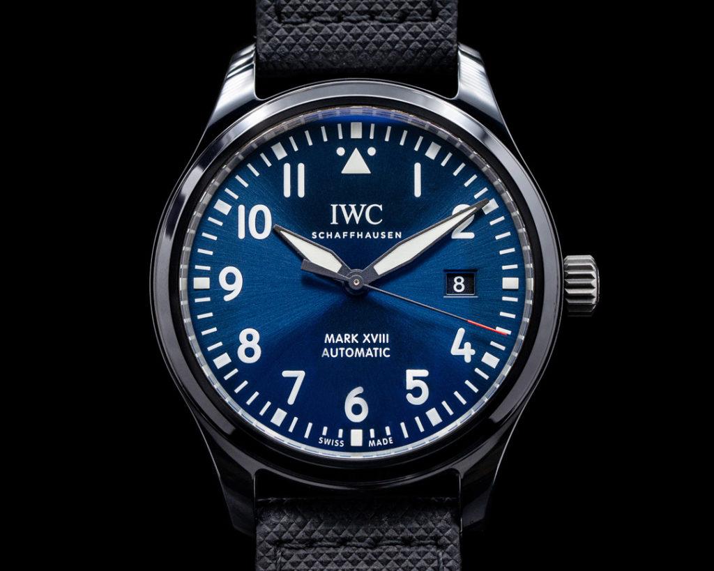 IWC-Mark-XVIII-IW324703-Pilots-Watch