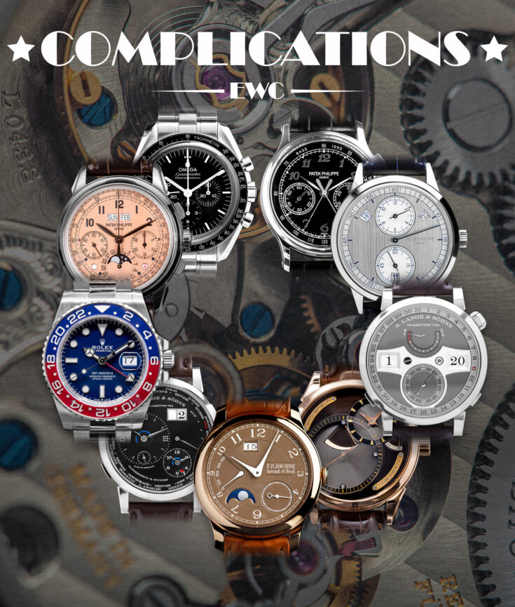 watch complications guide