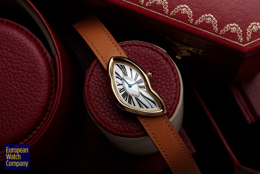 Cartier-Crash-1991-Limited-Edition-237-91