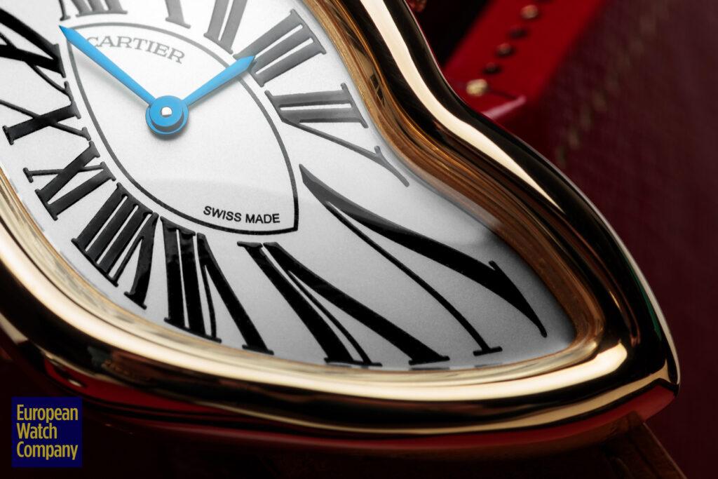 Cartier Crash WGCH0006