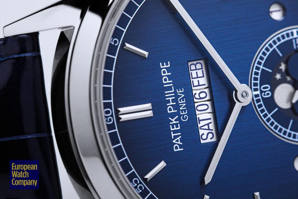 Patek Philippe 5236P In-Line Perpetual Calendar