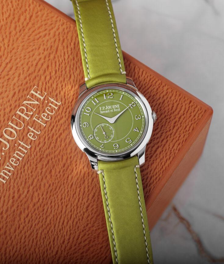 F-P-Journe-Chronometre-Souverain-Dubai-Limited-Edition-