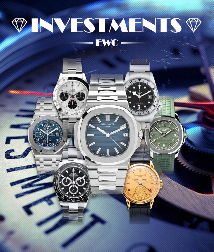 best investment watches