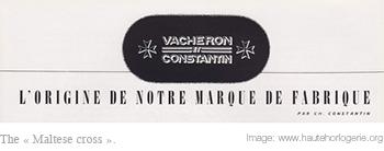 Vacheron Constantin Logo