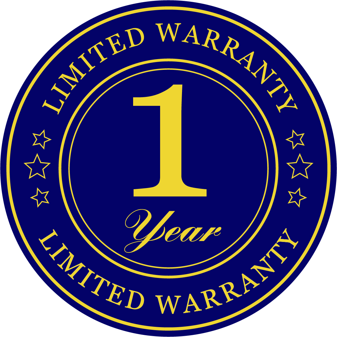 EWC Limited Warranty Logo